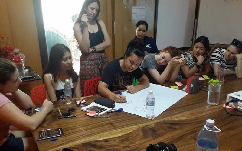 human rights study in cambodia