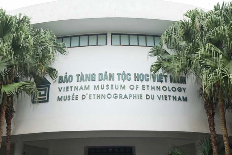 vietnam museum of technology