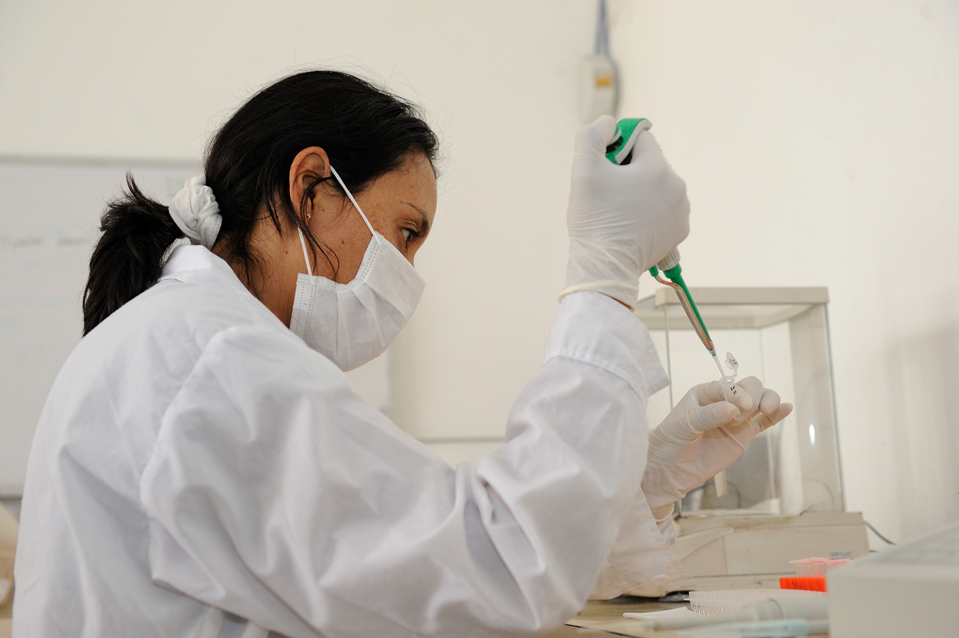 Biomedical Sciences Placement in Sri Lanka