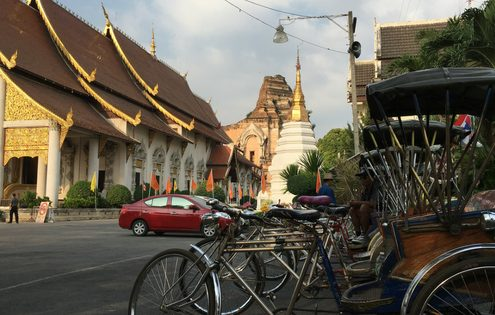 Buddhism in Southeast Asia
