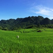 Off the beaten track in Pu Luong Title