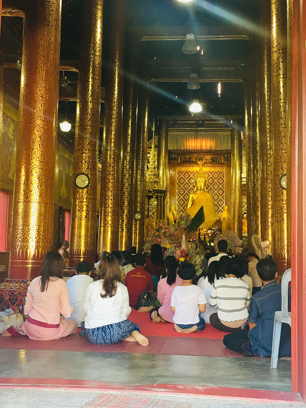 10 Things You Need to Know Before Traveling to Thailand