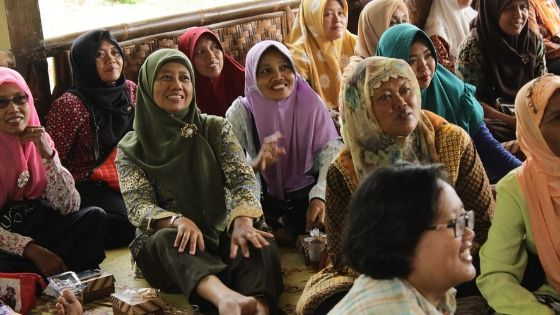 MIDWIFERY IN INDONESIA