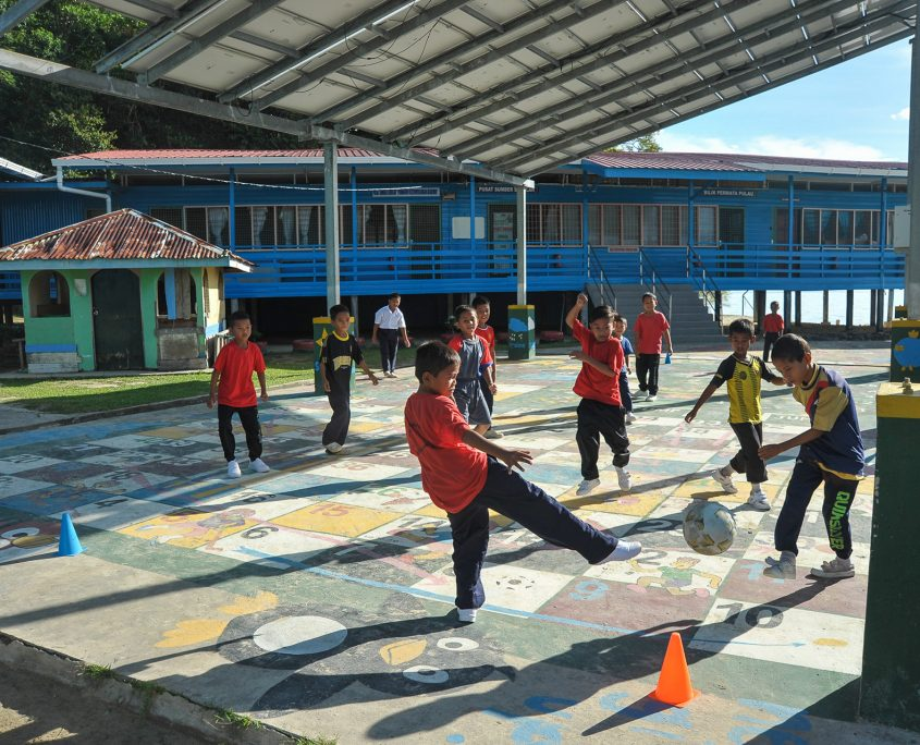Exercise Science in Indonesia