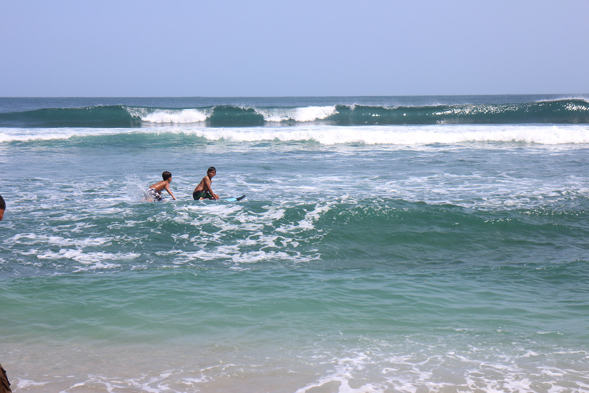 Surf and Yoga in Indonesia