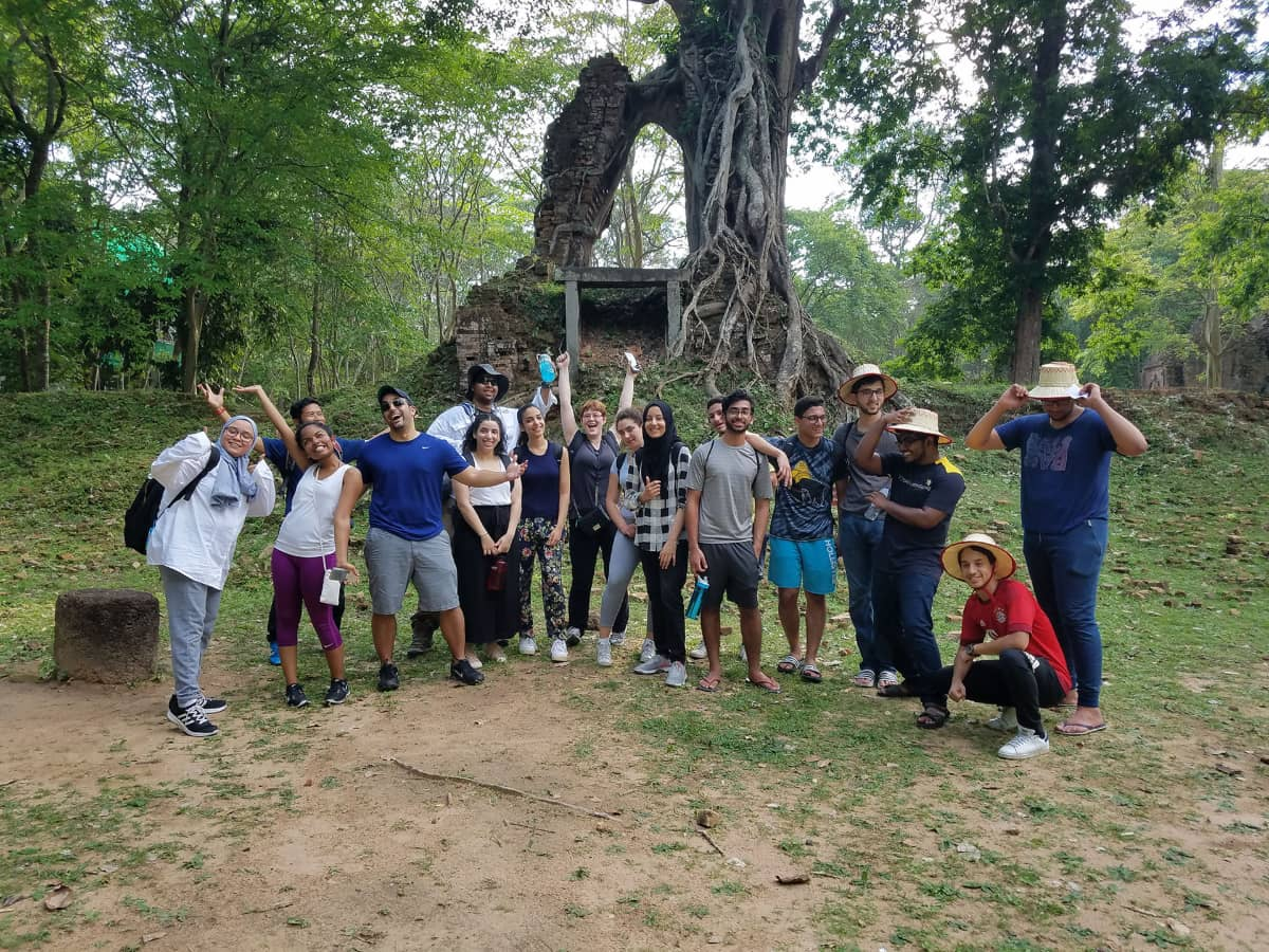 From the Classroom to the Community- 5 Benefits of Travel Programs Abroad