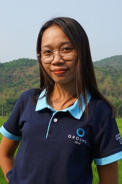 DOUNG LONH – PROGRAM COORDINATOR
