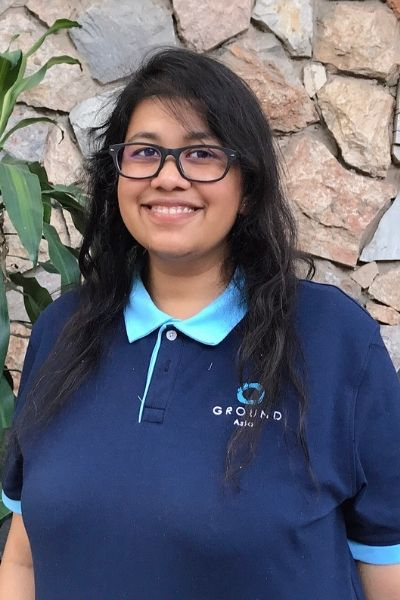 JAYNI GUDKA – ASSISTANT GENERAL MANAGER