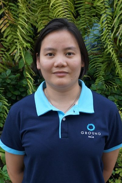 NATARIKA NGAMWONGWAN (NAT) – TOUR DIRECTOR
