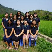 GROUND Asia staff training & team building