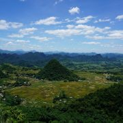 Community Development & Cultural Studies in Mai Chau